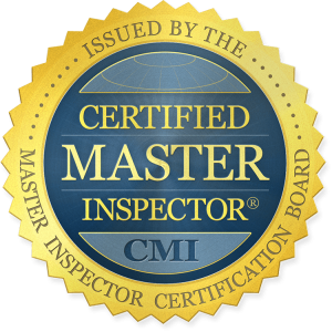 Certified Master Home Inspector serving: Toronto, North York, East York, Mississauga, Brampton, Oakville, Vaughan