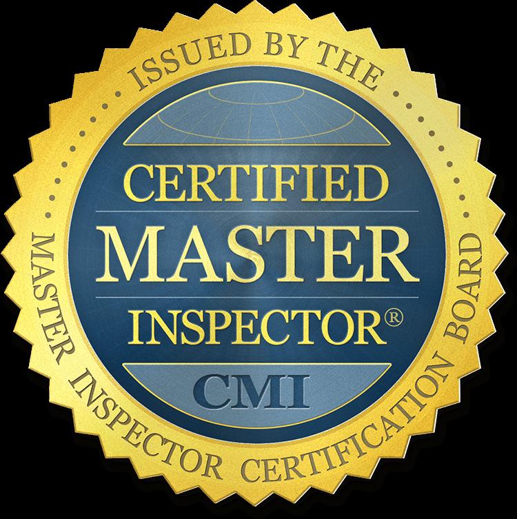 Home Inspector Toronto - InterNACHI Certified Master Inspector