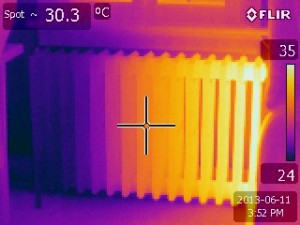 Infrared Home Inspection Services, serving, Toronto, North York, East York, Etobicoke, Mississauga, Brampton, Burlington, Oakville, Milton, Vaughan, Woodbridge, Maple